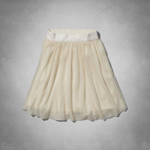 Elaine Skater Skirt