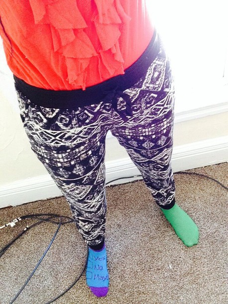 leggings joggers