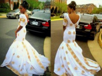 dress please find gown prom dress fashion fancy dress lace dress gold dress white dress