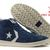 Converse Pro Leather Suede Mens Shoes Midnight Blue