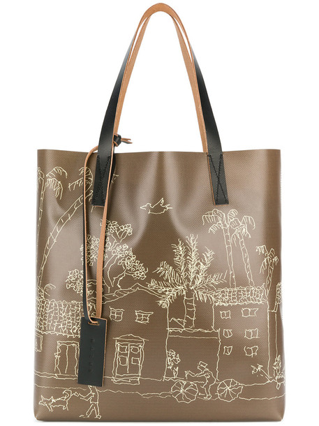 women bag brown