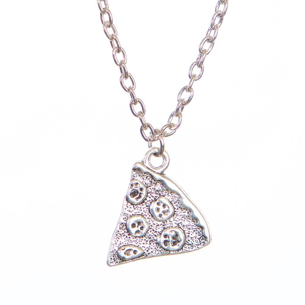 pizza necklace shop for pizza necklace on wheretoget