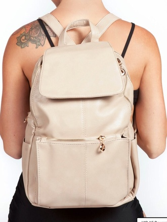 bag handbag backpack