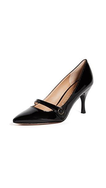 Marc Jacobs pumps black shoes