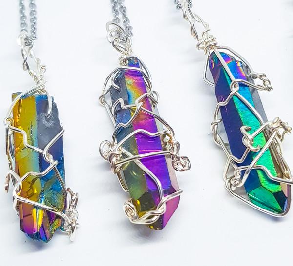 scarf jewelry jewels blue necklace fashion boho chic crystal quartz boho jewelry