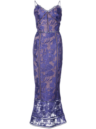 dress embroidered dress embroidered women blue