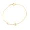 New moon & star bracelet   vale jewelry