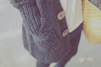 cardigan grey women winter sweater winter outfits 2015 love more