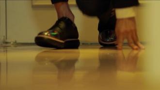 shoes hologram black oxfords black hologram shoes holographic shoes