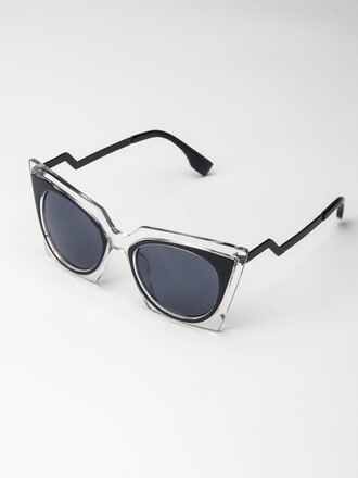 sunglasses girl girly girly wishlist cat eye black sneakers