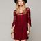 Vera lace dress – dream closet couture