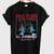 Pink Floyd World Tour '87 T shirt