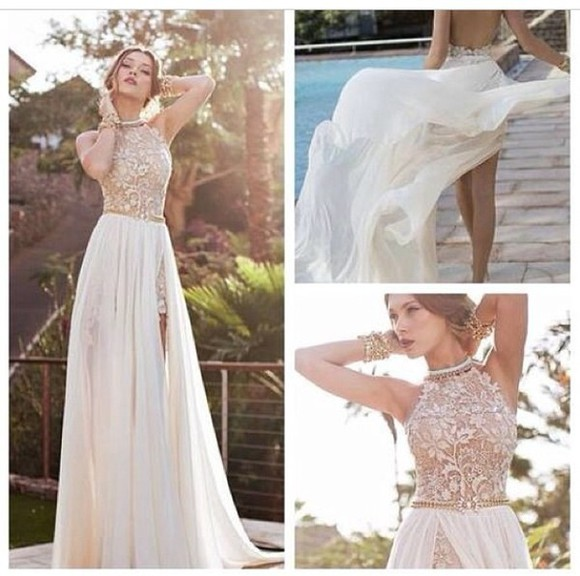 glitter dress glitter champagne dress champagne formal dress formal formal dress white formal white formal dress white dress
