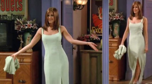 Things They Wore On Friends Season 3 Femalefashionadvice