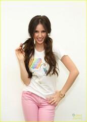 unicorn,unicorn shirt,ryan newman,haters gonna hate,shirt