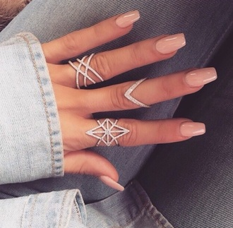 jewels ring gorgeous rings rings silver big rings rings and jewelry thin rings jewelry silver silver ring rings and tings bling