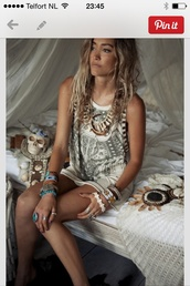 dress,top,home accessoire,fashion,style,grunge,boho,chic,indie