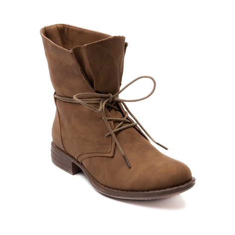womens shi by journeys leroy boot camel at journeys shoes