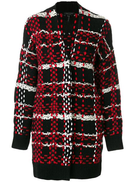 Rag & Bone cardigan cardigan women black knit sweater
