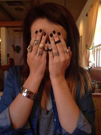 jewels acacia brinley rings and tings