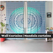 home accessory,boho tapestries,wall curtains,ombre curtains,psychedelic wall tapestries,mandala curtains,shower curtain