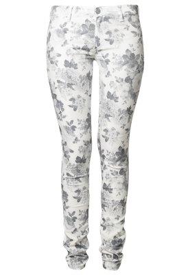 2ndOne NICOLE - Jeans Slim Fit - flowers - Zalando.de