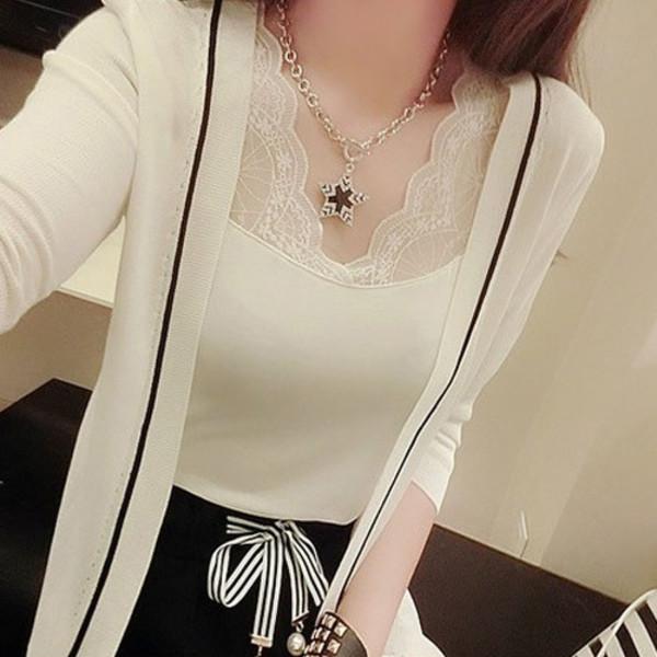 jewels necklace jewelry fashion