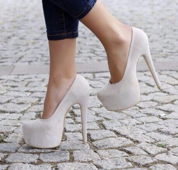 shoes heels high heels pumps