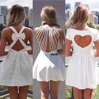 dress white love tumblr white dress fashion sweetheart dresses sweetheart dress tumblr dress