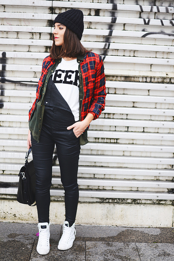 the fashion through my eyes shirt hat t-shirt shoes bag