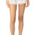 Miguelina Minnie Versailles Shorts - Pure White
