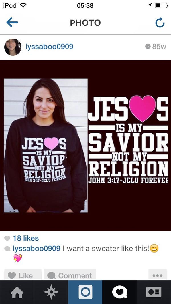 JCLU Forever Christian T-Shirts,Christian Apparel,Christian