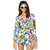 TROPICAL PLAYSUIT – HolyPink