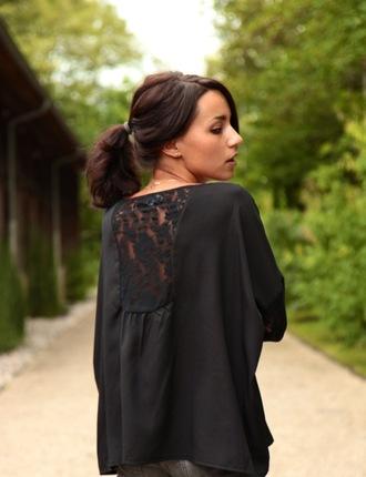 coline black t-shirt t-shirt