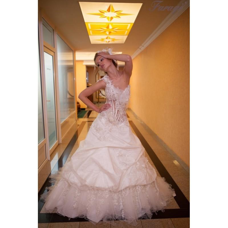 Galaxy, Youki - Superbes robes de mariée pas cher   Robes En solde   Divers Robes de mariage blanc