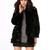 Teddi Faux Fur Coat   Outfit Made