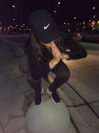 hat black grunge grunge shoes