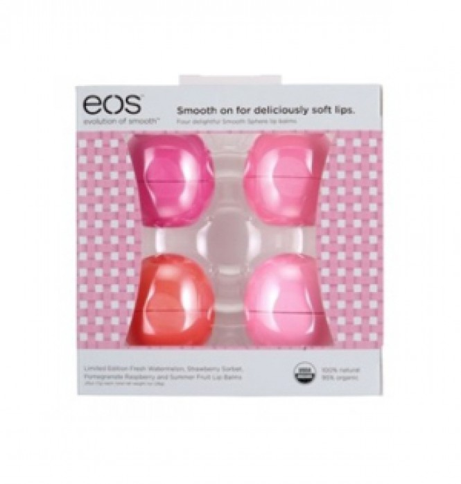 eos Lip Balm Set Basket of Fruit | miacosa.de - Things I love