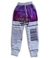 jeans,pants,sweats,lean,codeine,syrup,trill,purple pants,sweatpants,oversized,drugs,cigar,hoodie,codeine design sweatpants,purple,purple syrup lean,dress