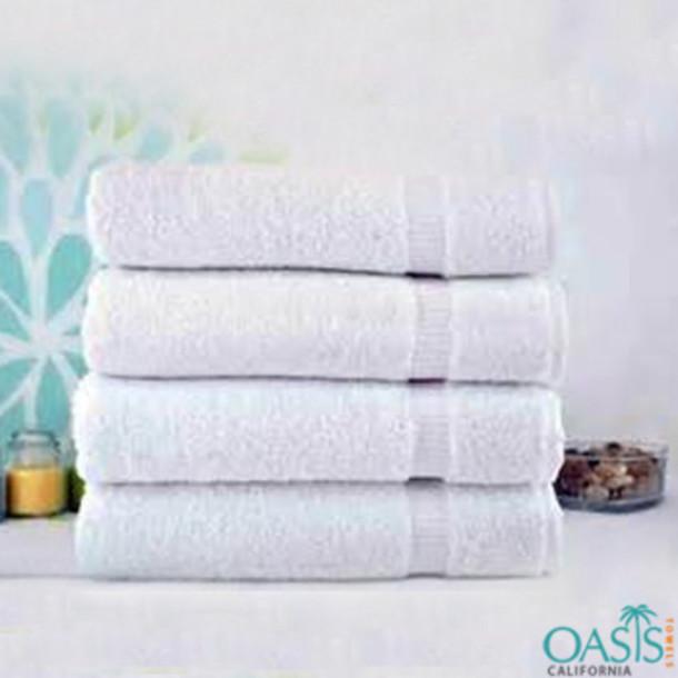 Home Accessory Wholesale Bath Towels Turkish Towels Manufacturer