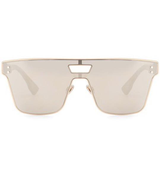 Dior Sunglasses Diorizon1 sunglasses in gold