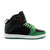 Men's Supra S1W Stevie Williams Black Green White