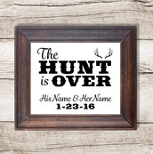top,country,wedding,hunt,8x10,printable