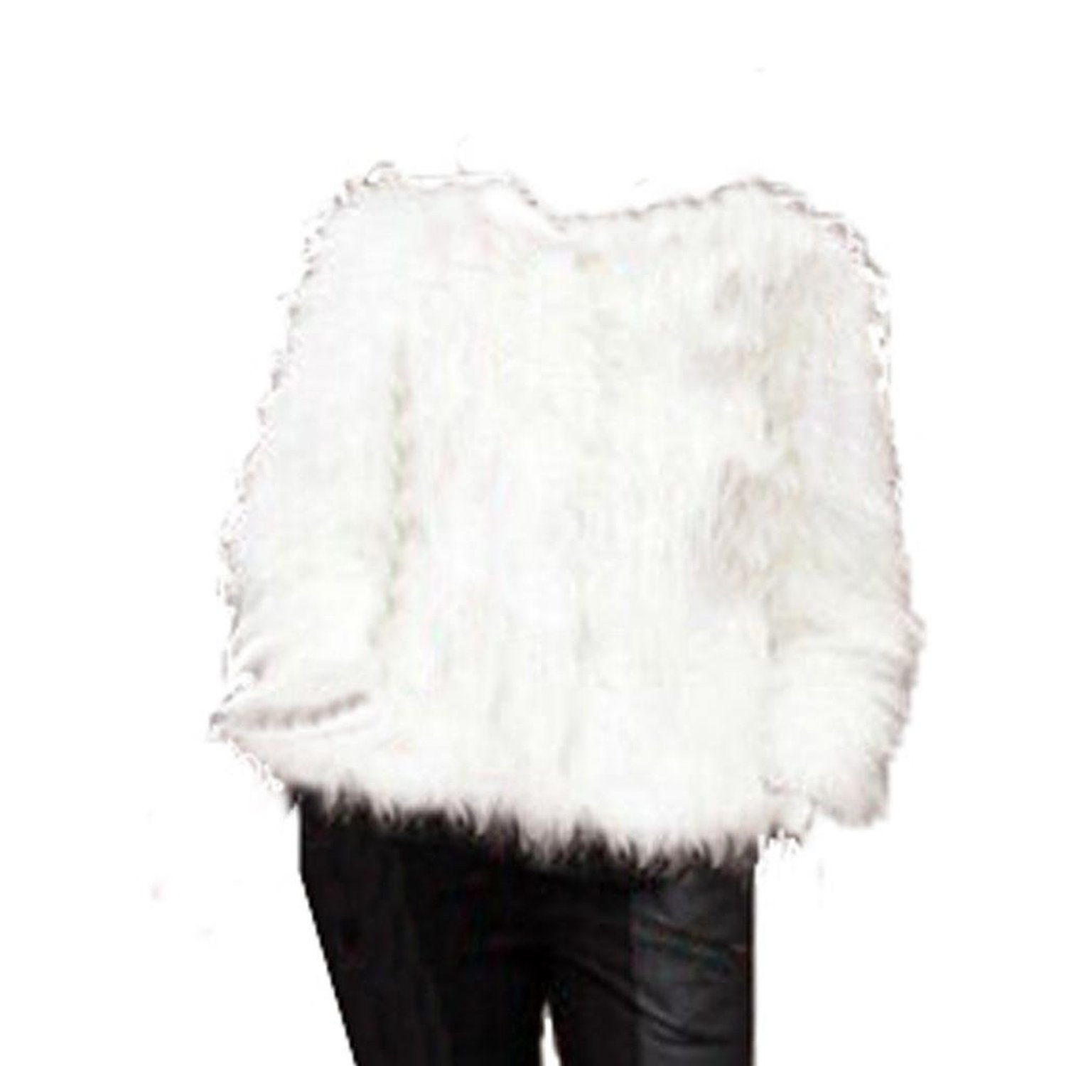 Women's peacock feather coat faux fur outwear jacket ladies long sleeve coat at amazon women's coats shop