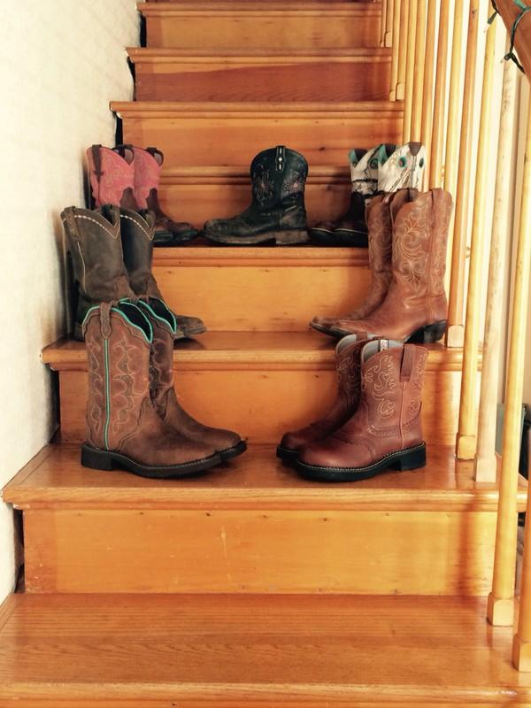 8723777c6eb Justin Gypsy Waterproof Work Boots - Steel Toe - Sheplers
