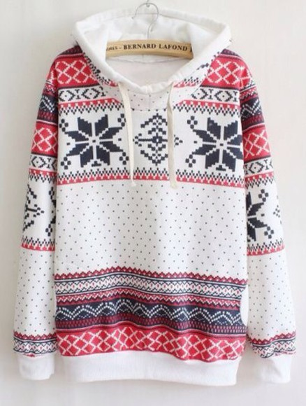 aztec winter sweaters