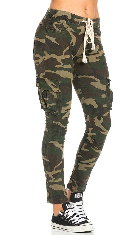 d6e287663 SOHO GLAM Women's Classic Soft Comfy Drawstring Jogger Pants S-3XL at Amazon  Women's Clothing store: