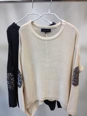 sweater,sequins,tumblr