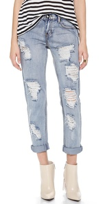 distressed jeans | SHOPBOP