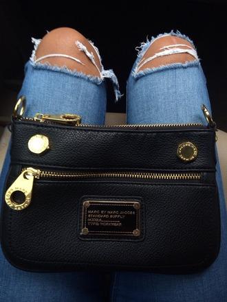 bag marc jacobs wallet clutch